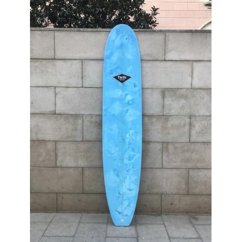 Tabla Surf Longboard Tactic 9'2 Azul