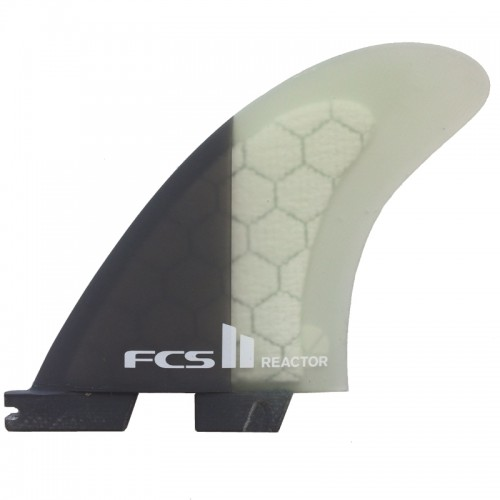 Quillas Surf FCS II Reactor PC Charcoal