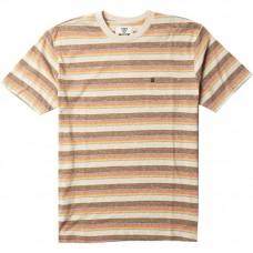 Camiseta Manga Corta Vissla Trout SS