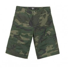 Pantalón Carhartt Aviation Short Camo