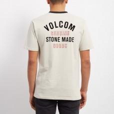 Camiseta Volcom Safe Clay