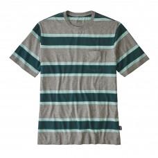 Camiseta Patagonia Squeaky Clean