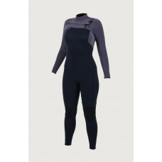 Traje Neopreno O'Neill Hyperfreak 4'3 Chest Zip 2020