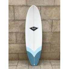 Tabla Surf Tactic Evolutiva 6'6 Azules