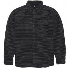 Camisa Vissla Knolls Reversible Flannel