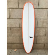 Tabla Surf Full & Cas M-Malibu 7'2