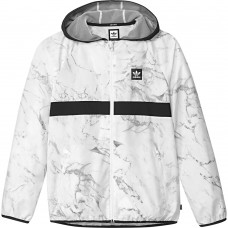 Chaqueta Adidas Marb BB Blanca