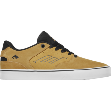 Zapatillas Emerica Reynolds Mostaza