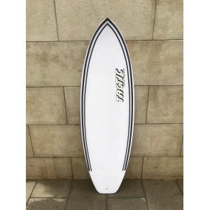 Tabla Surf Tactic Epoxy Innegra 5'10