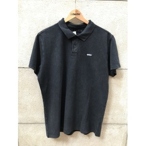 Polo Tactic Swallow Negro