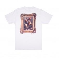 Camiseta Rip N Dip Steed Tee Blanca
