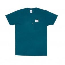 Camiseta Rip N Dip Lord Nermal Aqua