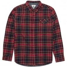 Camisa Manga Larga Vissla Central Coast