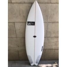 Tabla Surf Epoxy Soul Penn Zero II 5'8