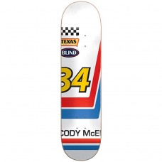 Tabla Skate Blind Racer 8.1''