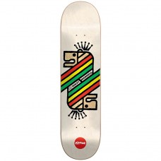 TABLA SKATE ALMOST LEWIS 8.0""