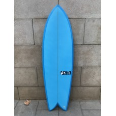 Tabla Surf Full & Cas F-Seven 5'8 Azul