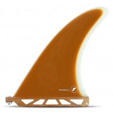Quilla Surf Futures Rob Machado 8.5 Rust