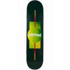 Tabla Skate Almost Gradient 7.5''