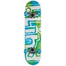 Tabla Skate Completa Blind Water 7.8