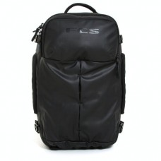Mochila Surf FCS Mission Travel Negra