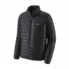 Chaqueta Patagonia Men's Down Sweater Negra