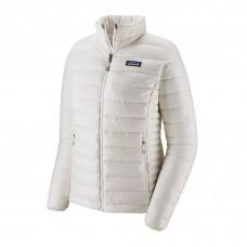 Chaqueta Patagonia W's Down Sweater Blanca