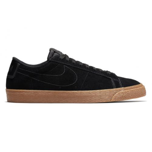 Zapatillas Nike SB Blazer Low Negras