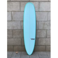 Tabla Surf Full & Cas M-Malibu 7'6 Azul