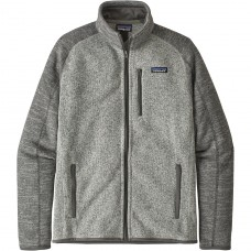 Sudadera Patagonia Better Sweater Gris