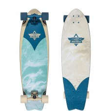 Longboard Completo Dusters Kosher 33''