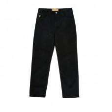 Pantalón Polar 90'S Cords Negro
