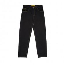 Pantalón Polar 90's Jeans Negro