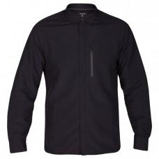 Chaqueta Hurley Forge Jacket Negra