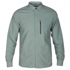 Chaqueta Hurley Forge Jacket Verde