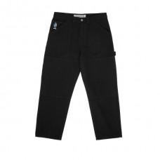 Pantalón Polar '93 Canvas Negro