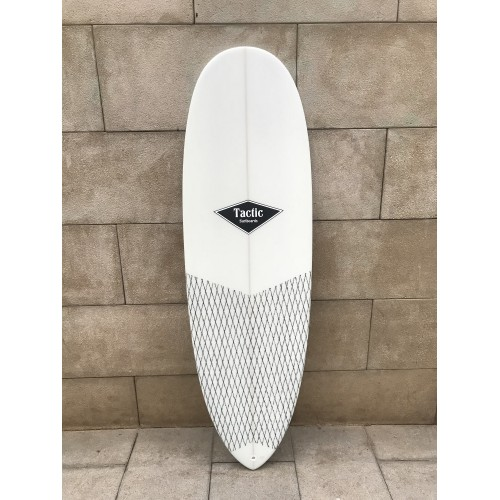 Tabla Surf Tactic 5'10 Round Pin