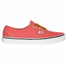 Zapatillas Vans Authentic Salmón