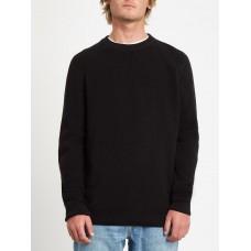 Jersey Volcom Glendal Sweater Negro