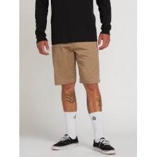Pantalón Volcom Frickin Modern Stretch Khaki