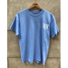 Camiseta Tactic Triangle Azul