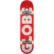 Tabla Skate Globe G0 Fubar 8.2''
