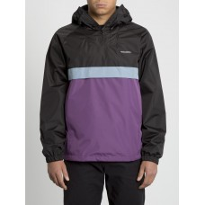 Chaqueta Volcom Kane Jacket Grape Royale