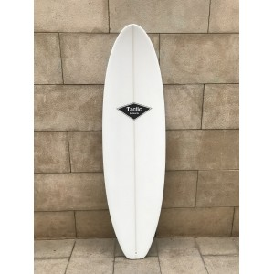 Tabla Surf Tactic Evolutiva 7'2