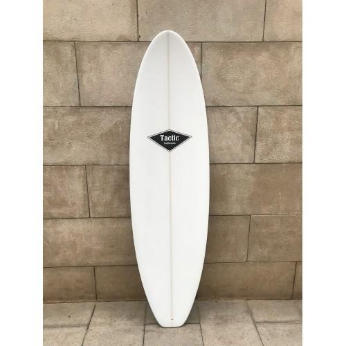 Tabla Surf Tactic Evolutiva 6'8