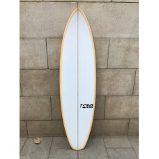 Tabla Surf Full & Cas CHS 6'2