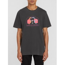Camiseta Manga Corta Volcom Subjects