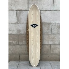 Tabla Surf Evolutiva Epoxy Tactic 6'6 Marrones