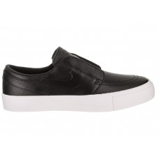 Zapatillas Nike SB Zoom Janoski HT Slip On Negras