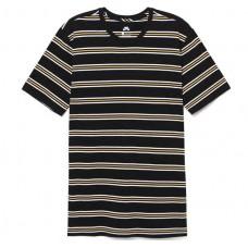 Camiseta Nike SB Summer Stripe Negra